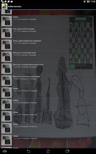 Chess Art for Kids: Kindergarten to Grandmaster 1.6.4 screenshots 24
