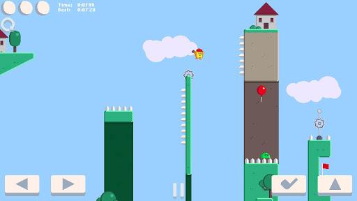 Golf Zero android2mod screenshots 4
