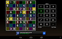screenshot of Andoku Sudoku 2 Free