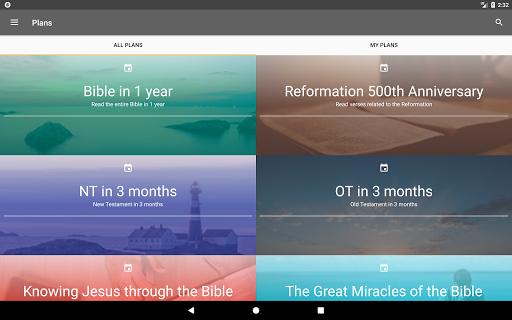 Bible Offline App Free + Audio, KJV, Daily Verse 8.5.4 Screenshots 12
