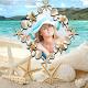 Seashell Photo Frame para PC Windows