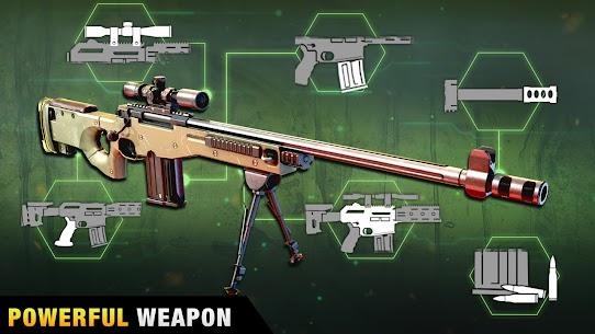 Sniper Zombies: Offline Shooting Games 3D 1.33.1 2