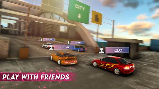 Code TricheReal Car Parking Multiplayer Argent illimité