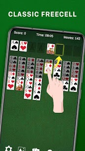 AGED Freecell Solitaire 1