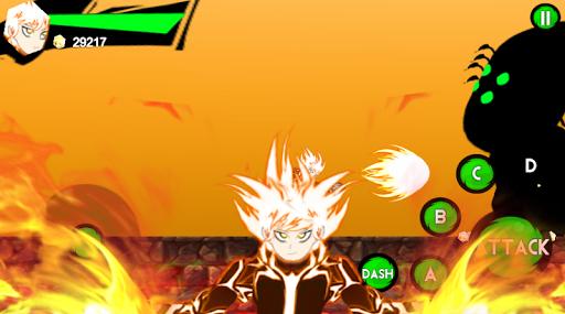 Super Boy Ultimate Power of Alien FIre Blast  screenshots 7