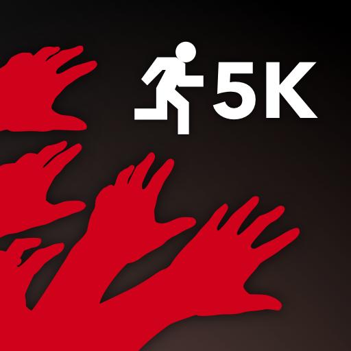 Zombies, Run! 5k Training (Free) icon
