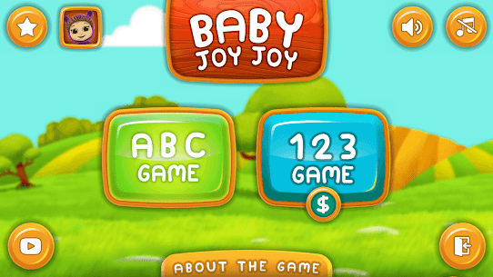 Baby Joy Joy ABC For Pc (Download On Computer & Laptop) 1