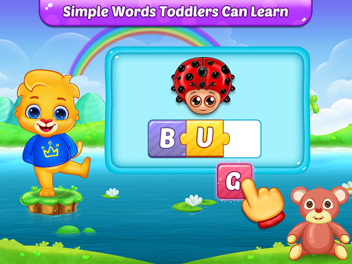 ABC Spelling - Spell & Phonics 1.3.4 screenshots 11