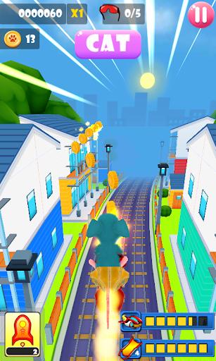 Mouse Run screenshots 2