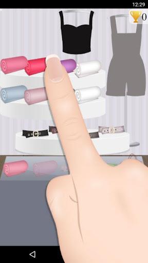 clothes tailor game 2 screenshot 2