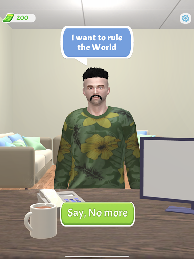 Real Haircut 3D 1.21.2 screenshots 8