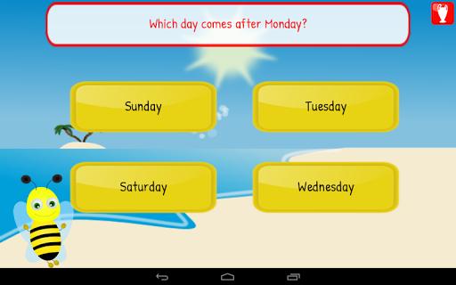 First Grade Math Learning Game  Screenshots 2