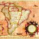 アメリカの国々とカリブ海地域 - フラグとマップ - 地理についてのクイズ - Androidアプリ