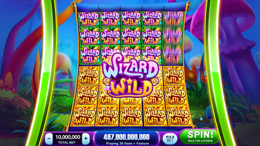 Double Win Casino Slots - Free Video Slots Games Apkfinish screenshots 4