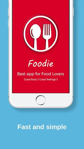 All in One Food Ordering App - Order food online 2.6 screenshots 2