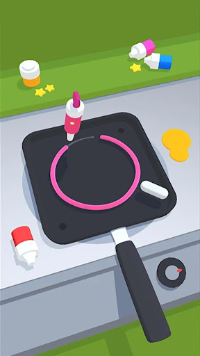 Pancake Art  Screenshots 3