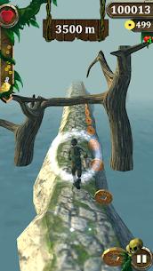 Tomb Runner – Temple Raider: 3 2 1 & Run for Life! 3