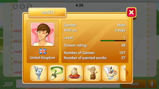 Draw and Guess Online 1.3.1 Screenshots 18