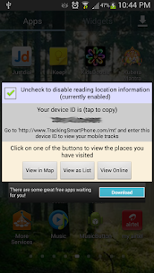Cell Tracker.io APK Download For Android 4