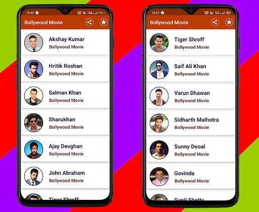 Bollywood Movies App,Bollywood Movies Download app Screenshots 2