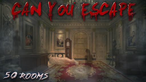 New 50 rooms escape:Can you escape:Escape game apktram screenshots 1