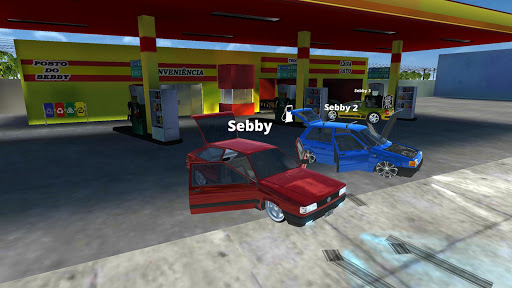 Carros Rebaixados Online  screenshots 4