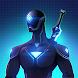 Overdrive II: Epic Battle - Shadow Cyberpunk City - Androidアプリ