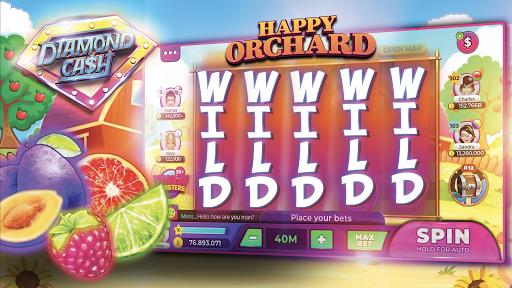 Diamond Cash Slots Casino: Las Vegas Slot Games  screenshots 6