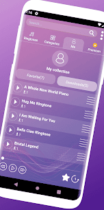 New Ringtones for Android phone Free 2021 7