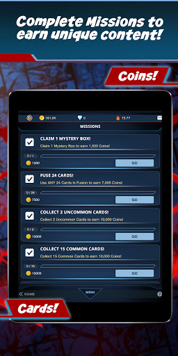Marvel Collect! by Toppsu00ae Card Trader screenshots 15