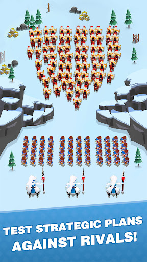 Legions Clash  Pc-softi 2
