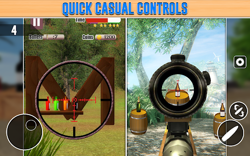 Gun Shooting King Game  screenshots 11