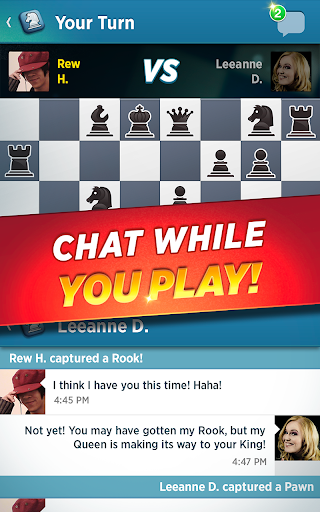 Chess With Friends Free 1.88 screenshots 5