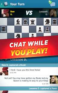 Chess With Friends Free screenshots 5