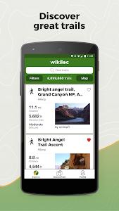 Wikiloc Outdoor Navigation GPS 3.18.10