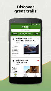 Wikiloc Outdoor Navigation GPS Premium v3.15.12 MOD APK 1