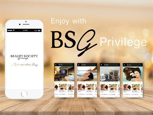 BSG Privilege 1.0.1 screenshots 4