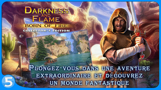 Télécharger Gratuit Darkness and Flame APK MOD (Astuce) screenshots 1