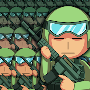 100T Earth Defender Corps MOD APK 1.0.0 (Unlimited Money)