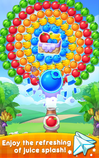 Bubble Fruit Legend apkpoly screenshots 10