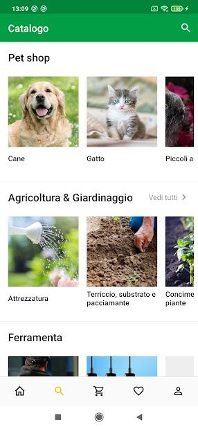 Agrigarden screenshot 1