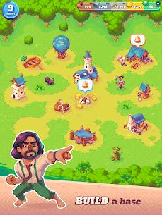 Tinker Island 2 Mod Apk 0.089 (Free Purchase) 11