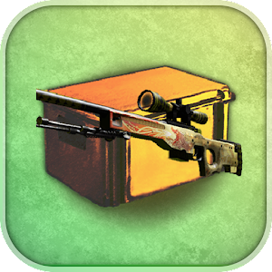 Case Simulator Ultimate  CS go skins box crate 2