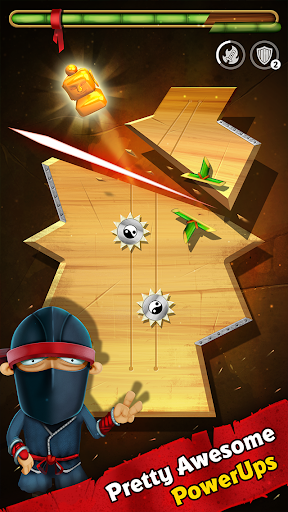 iSlash Heroes modavailable screenshots 5