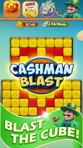 Cashman Blast 1