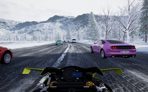 Traffic Fever-Moto 1.05.5008 screenshots 10
