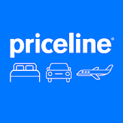 Priceline - Travel Deals on Hotels, Flights & Cars  Icon