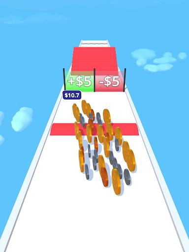 Money Rush apkpoly screenshots 16