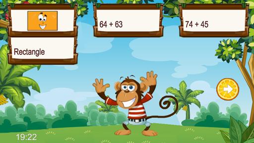 Second Grade Math FUN 3.1 screenshots 3