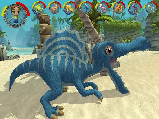 Jurassic Dino Kids: Evolution 21.1.3 screenshots 6